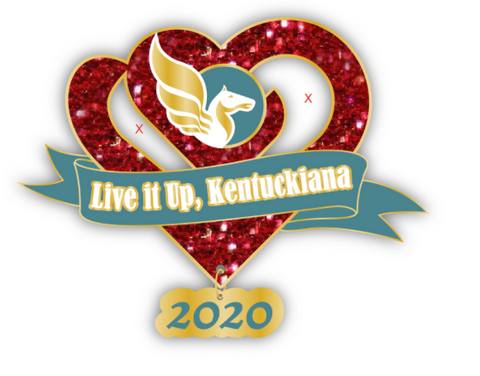 2020 Chairman's Metal Pin