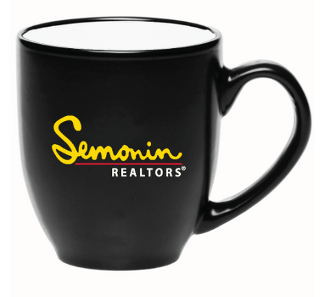 Semonin Coffee Mug