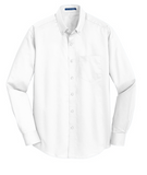 WR Realtors - Men's Long Sleeve Dress Shirt
