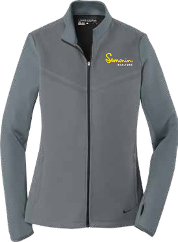 Semonin Realtors - Ladies' Nike Jacket