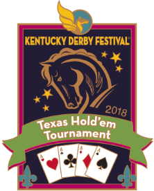 2018 Texas Hold'Em Tournament Pin