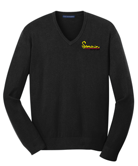 Semonin Realtors - Men's V-Neck Sweater