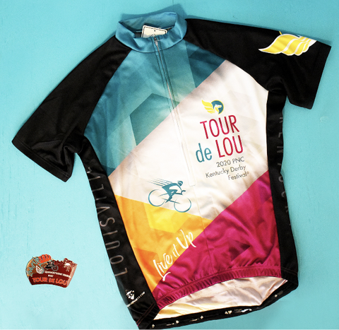2020 Kentucky Derby Festival Tour de Lou Collection SALE!
