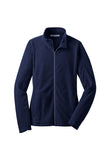 WR Realtors - Ladies' Lightweight Fleece Zip