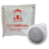 Caffe Mercanti Pods