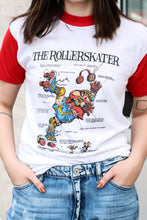 Load image into Gallery viewer, Gary Patterson: The Rollerskater Single Stitch Shirt