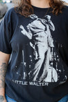 1991 Little Walter Single Stitch T-shirt