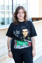 Load image into Gallery viewer, I've Been to Graceland Single Stitch T-shirt
