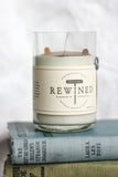 Rewined Candles Wassail Blanc