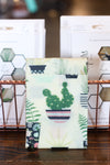 Beeswax Wraps Potted Plants Giant