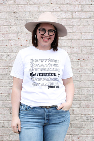 Germantown Tee XL
