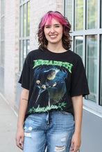 Load image into Gallery viewer, Megadeath T-shirt