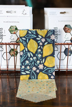 Load image into Gallery viewer, Beeswax Wraps Bittersweet Mixed