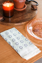 Load image into Gallery viewer, J & D Napkin Sets Chicory Mint