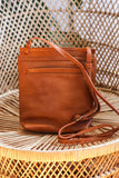Aimee Crossbody Saddle