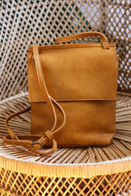 Load image into Gallery viewer, Aimee Crossbody Butterscotch