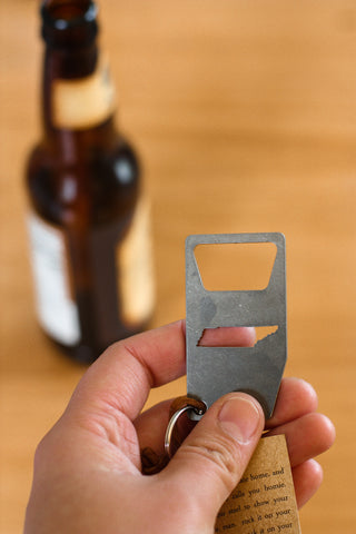 Bottle Opener Tennessee State