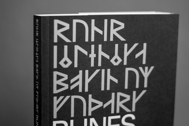 Great reviews on Runes: The Icelandic Book of Fuþark