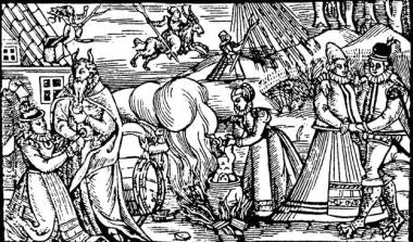 Gender and the Witch Hunts