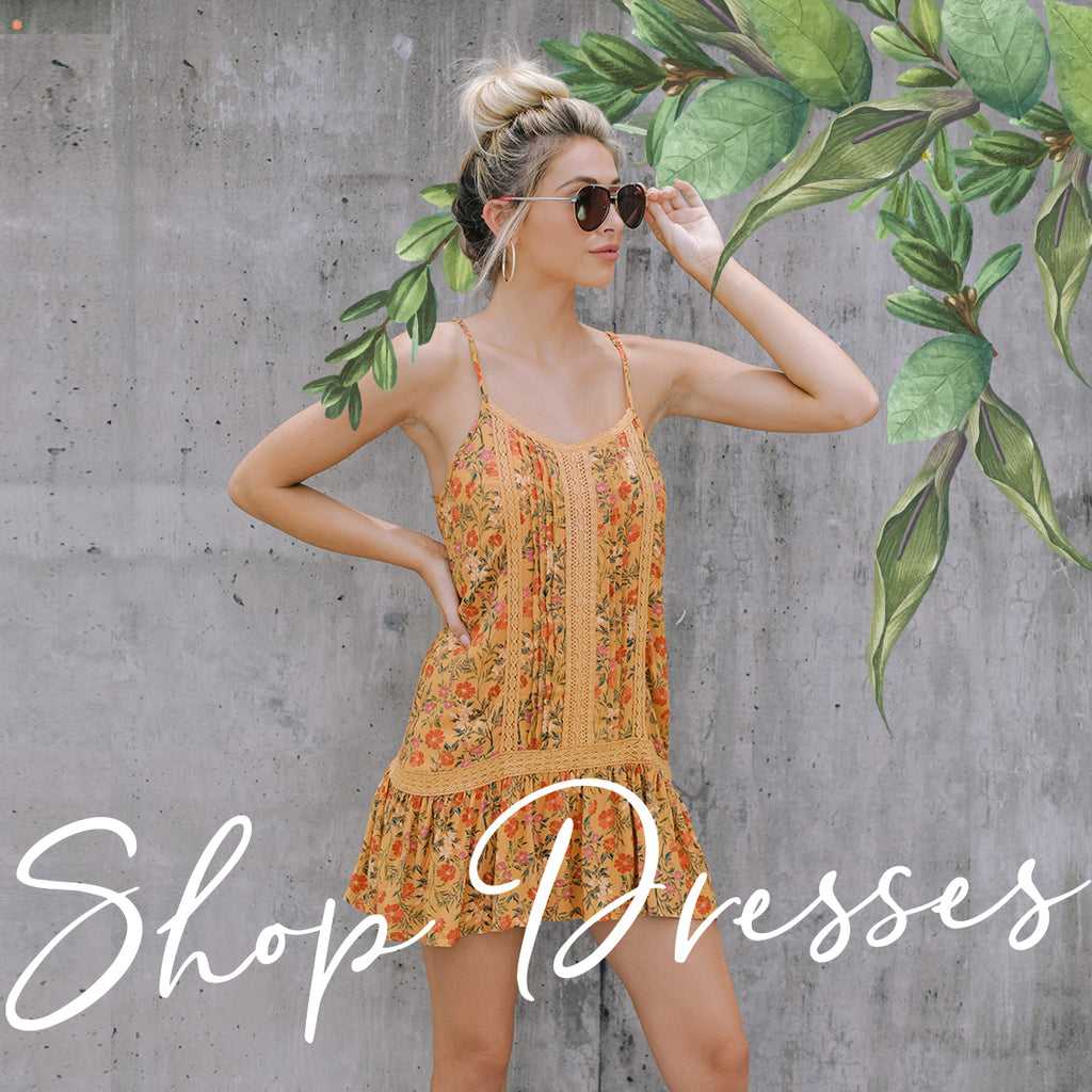 Affordable Boutique Dresses & Clothing for Women | Red Dress Boutique®