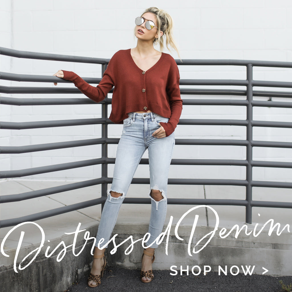 Affordable Boutique Dresses & Clothing for Women | Red Dress