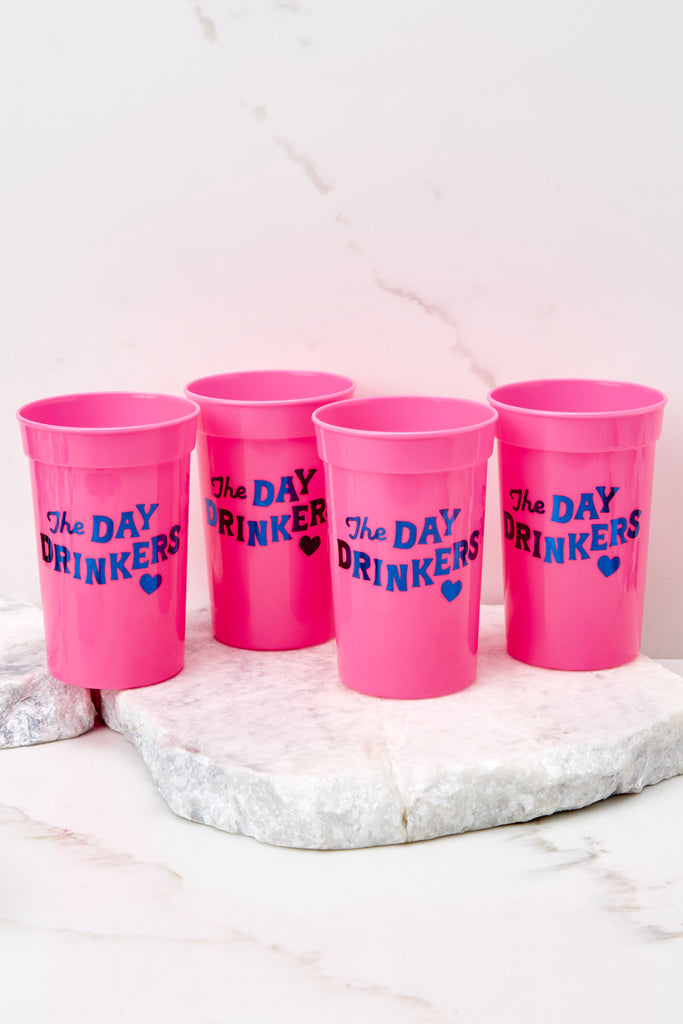 1 Can -O- Fun Drink Sleeves Set at reddressboutique.com
