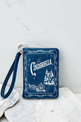 2 Cinderella Passport Wallet at reddressboutique.com