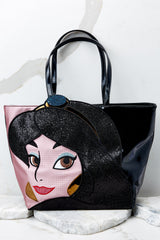 2 Jasmine Tote at reddressboutique.com