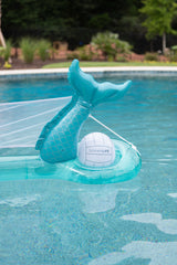6 Mermaid Inflatable Volleyball Set at reddress.com