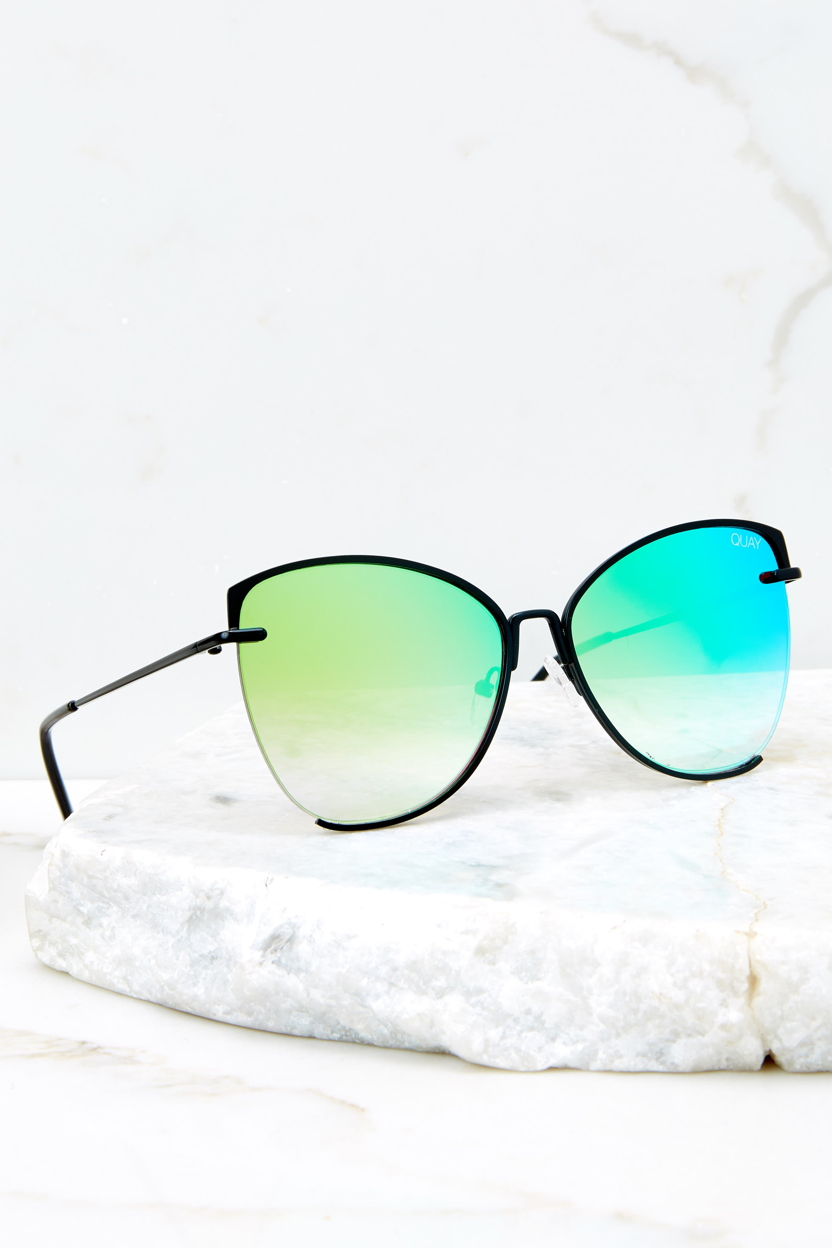 2 Dusk To Dawn Black Pink Rainbow Sunglasses at reddressboutique. Dusk To Dawn Black Pink Rainbow Sunglasses at reddressboutique.comcom