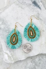 Crave You Mint Earrings