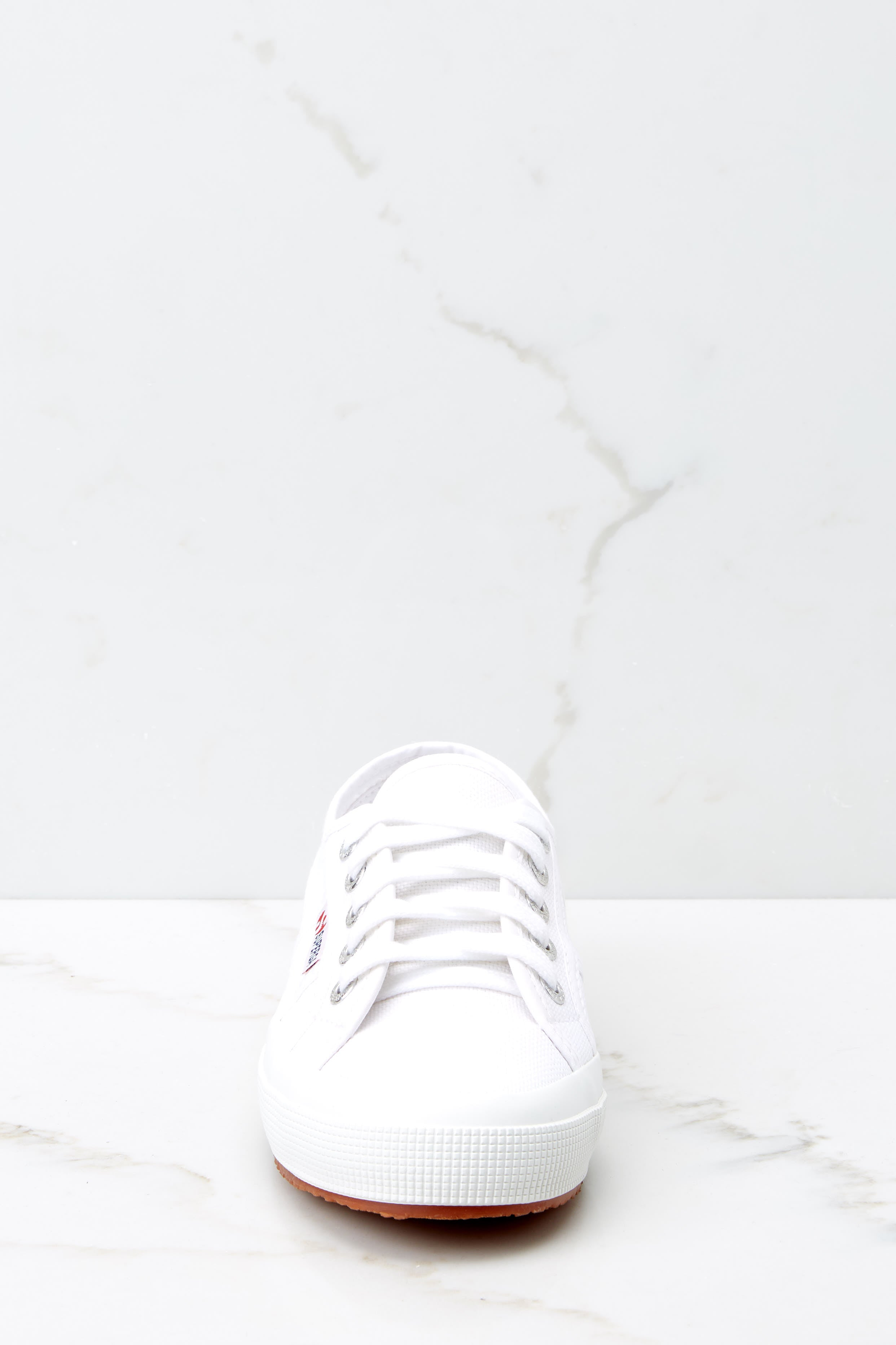 3 2750 Cotu White And Silver Classic Sneakers (BACKORDER NOVEMBER) at reddress.com