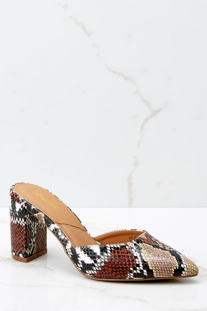 1 Well Played Leopard Ankle Booties at reddress.com