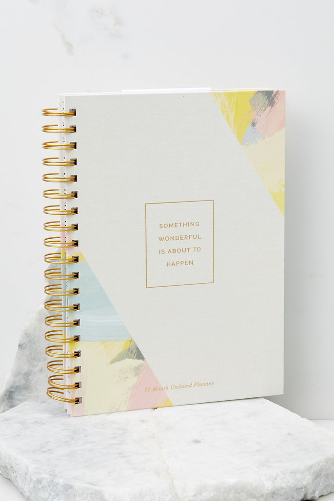 1 Letters For A Year Of Gratitude Journal at reddress.com