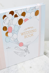 10 Le Petit Wedding Book at reddress.com