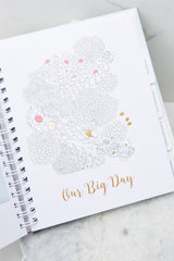 5 Le Petit Wedding Book at reddress.com