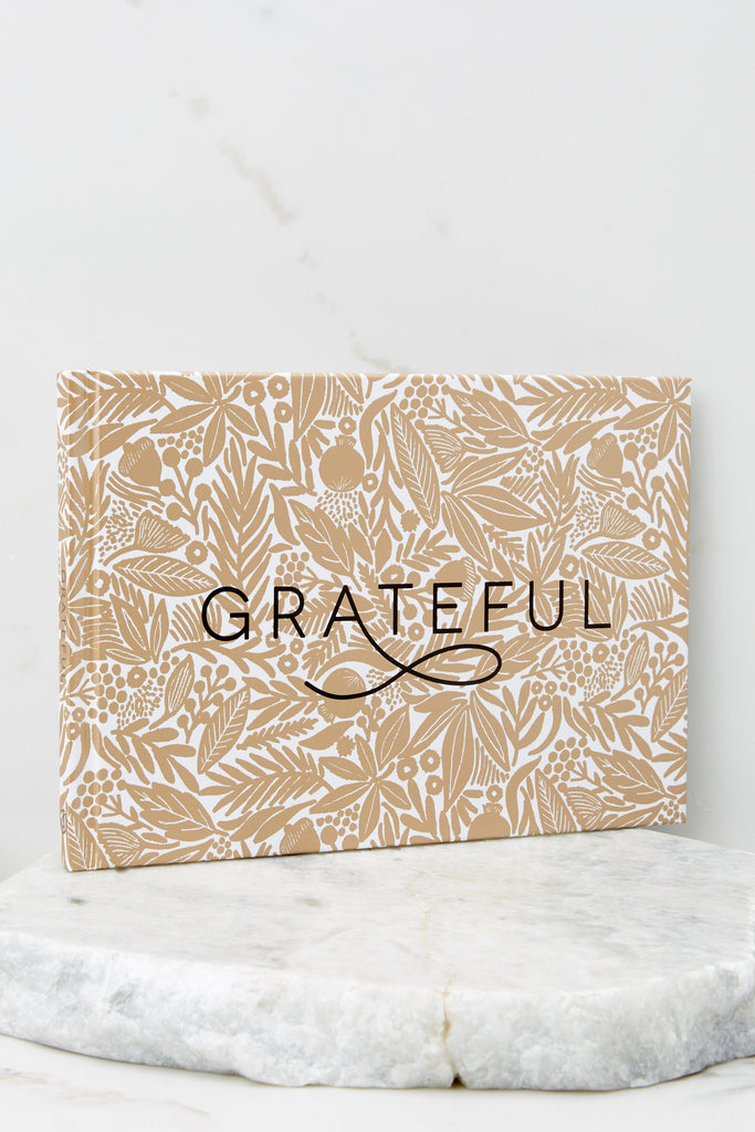 1 Sharing Gratitude Note Cards at reddress.com