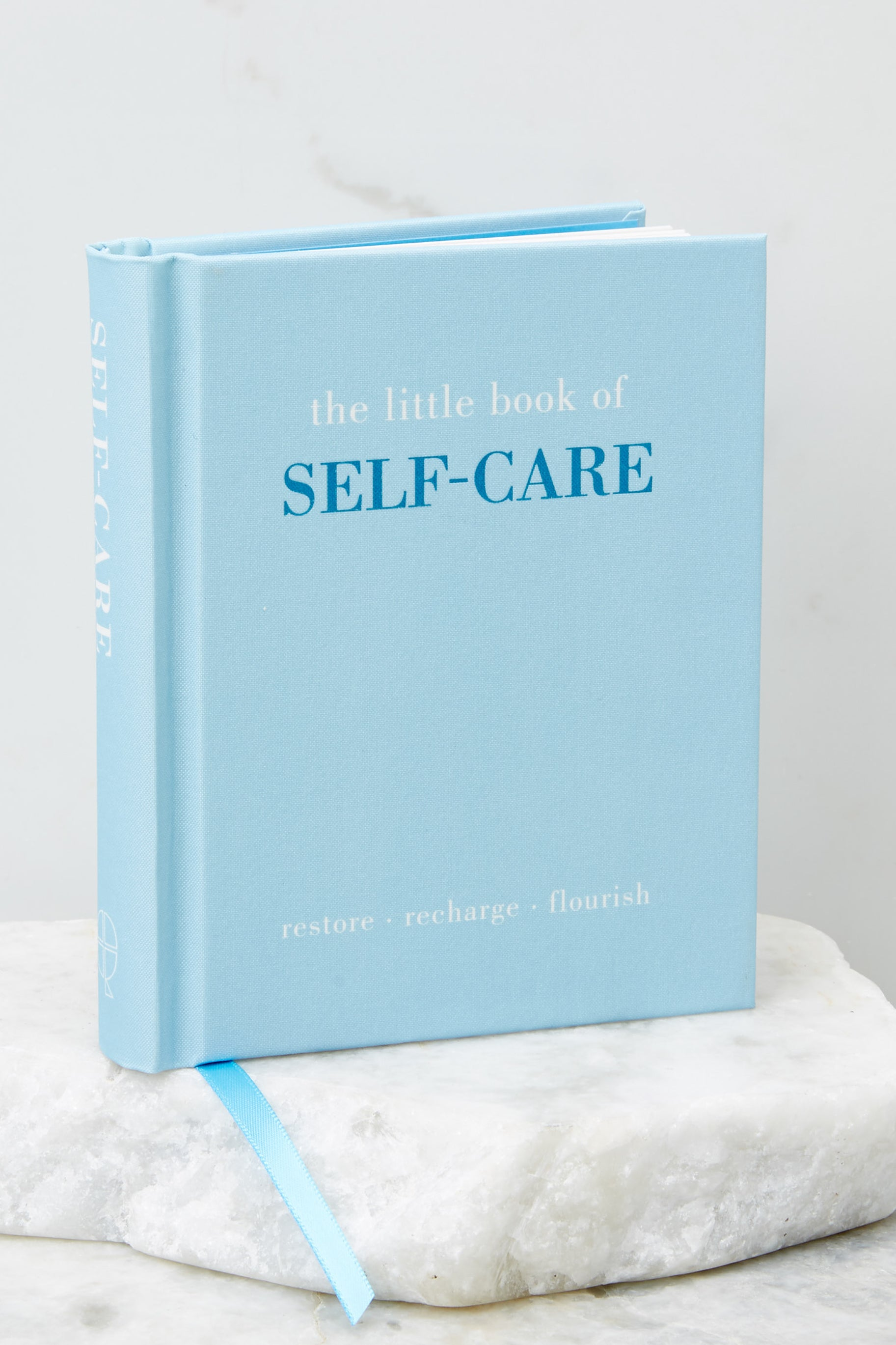 1 The Little Book Of Self-Care at reddress.com