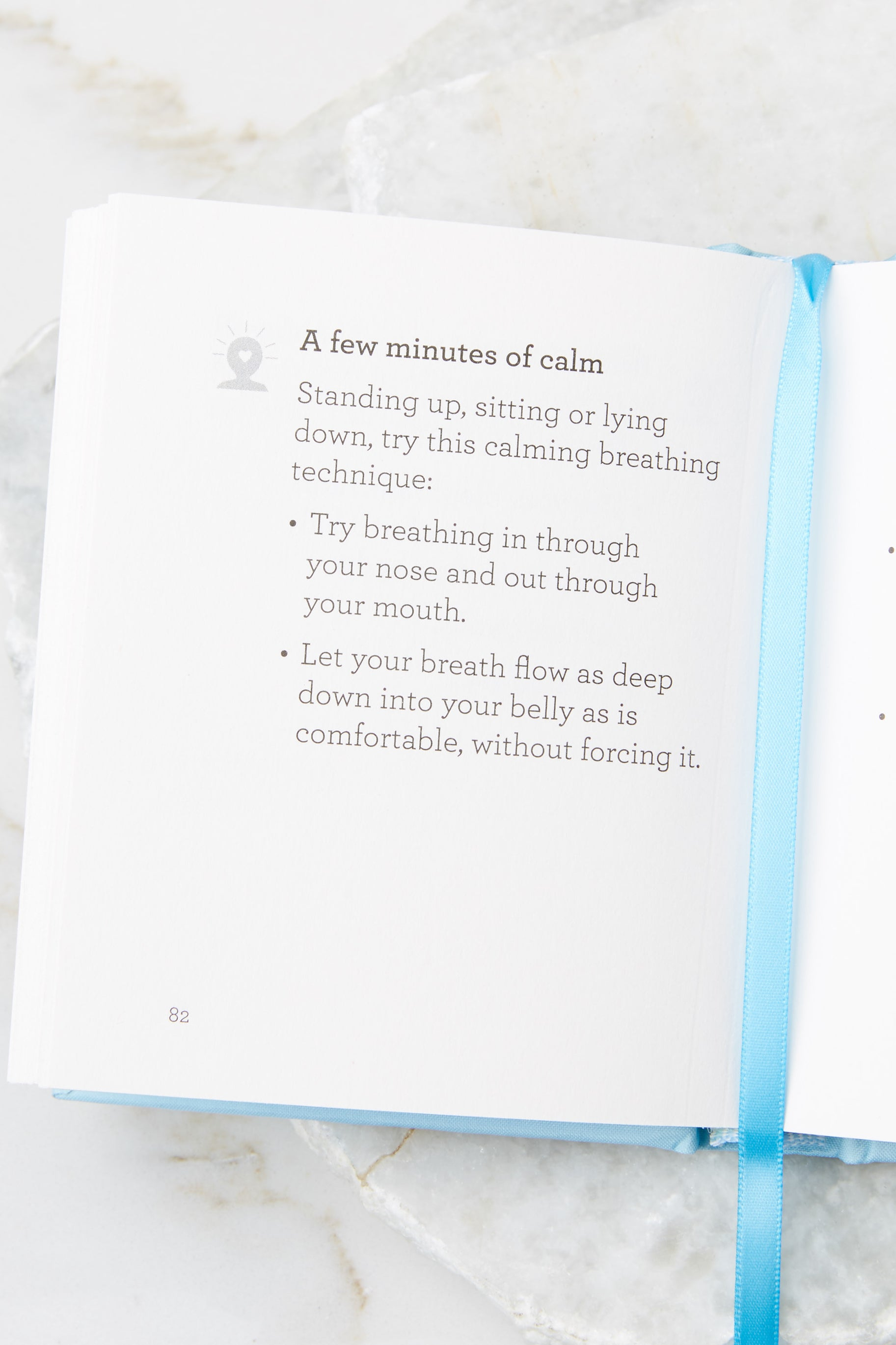 3 The Little Book Of Self-Care at reddress.com