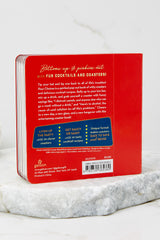 6 Pour Choices Coaster Board Book at reddress.com