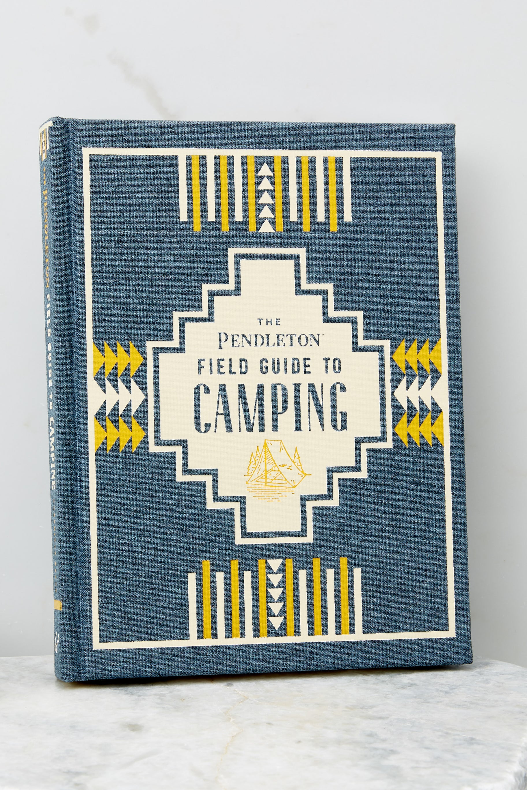 1 The Pendleton® Field Guide To Camping at reddress.com