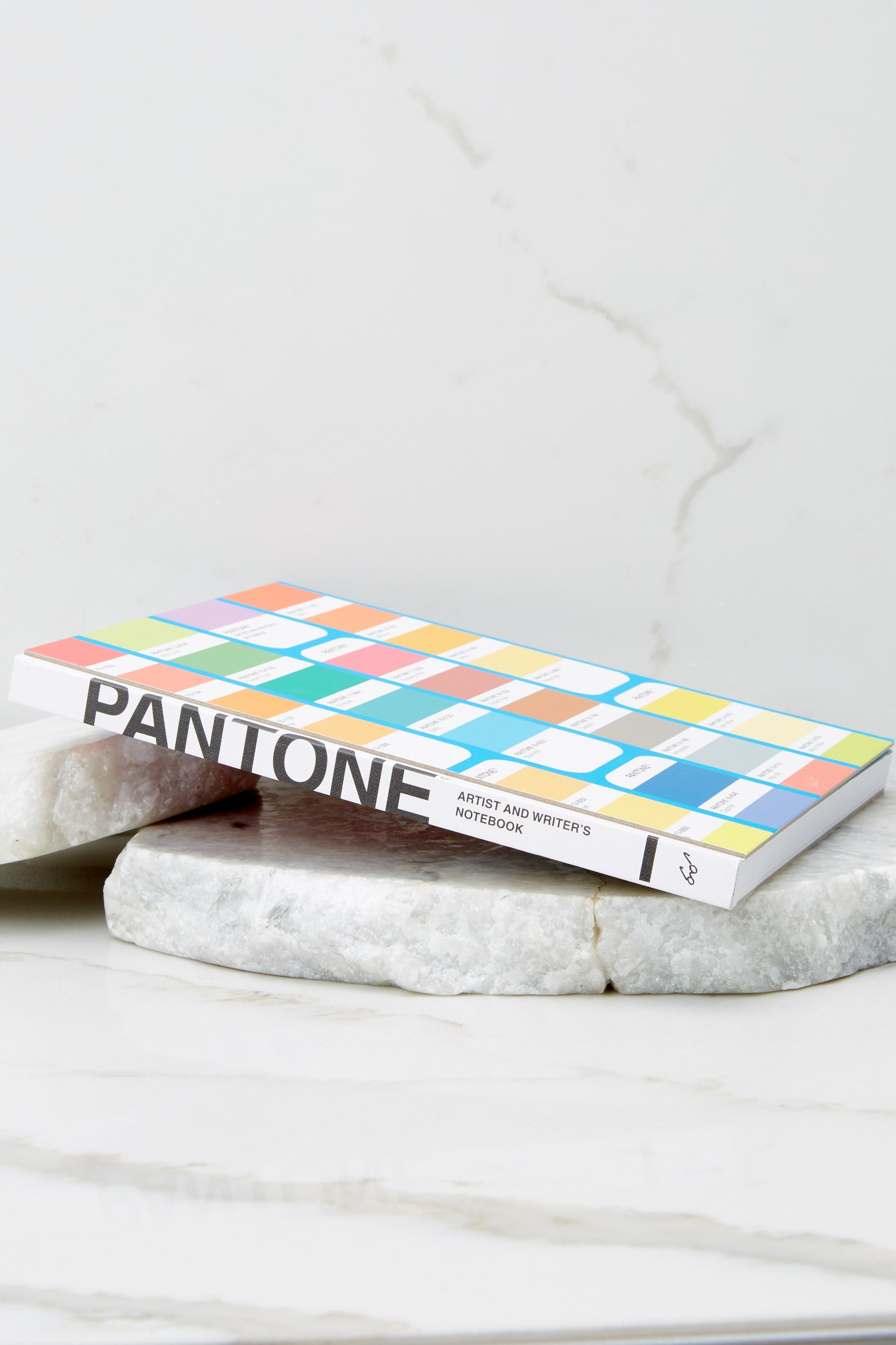 5 Pantone® Artist And Writer's Notebook at reddress.com