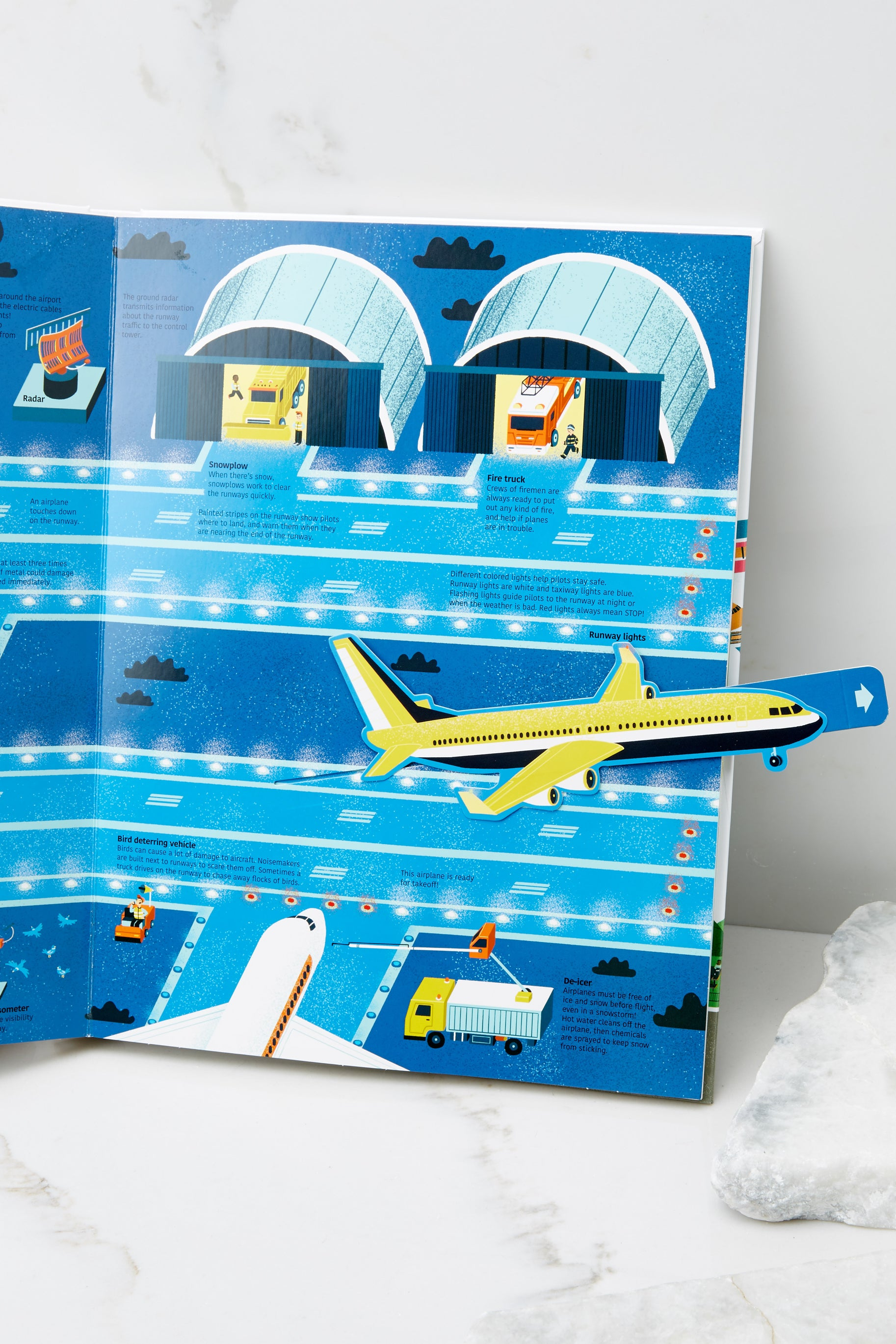 2 The Ultimate Book Of Airplanes And Airports at reddress.com