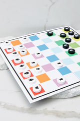 2 Bright Games Chess & Checkers at reddress.com