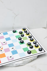 3 Bright Games Chess & Checkers at reddress.com