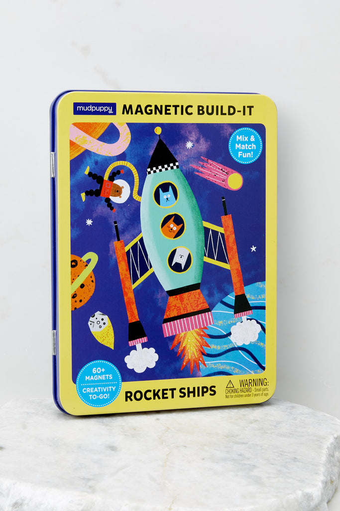 1 Magnetic Unicorn Game at reddress.com