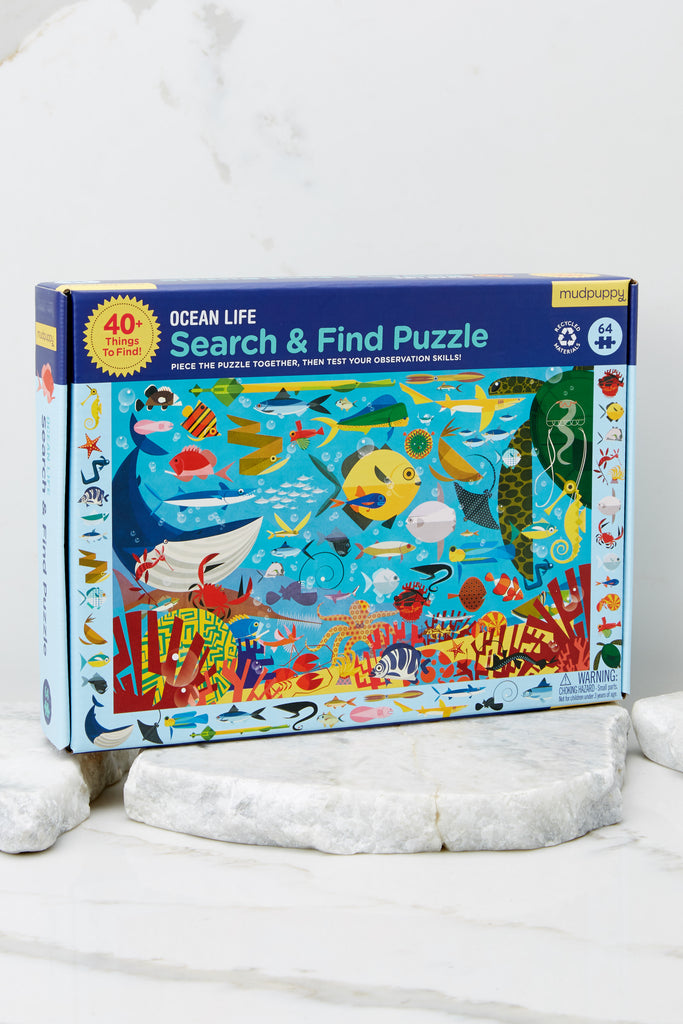 1 Marbles Puzzle at reddress.com
