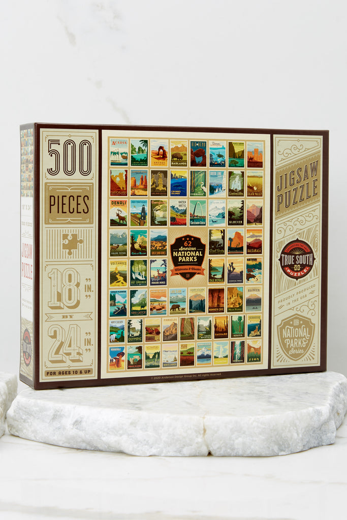 1 Holidays Across The U.S.A Jigsaw Puzzle at reddress.com