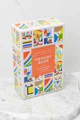 2 Abstract Memory Card Game at reddress.com