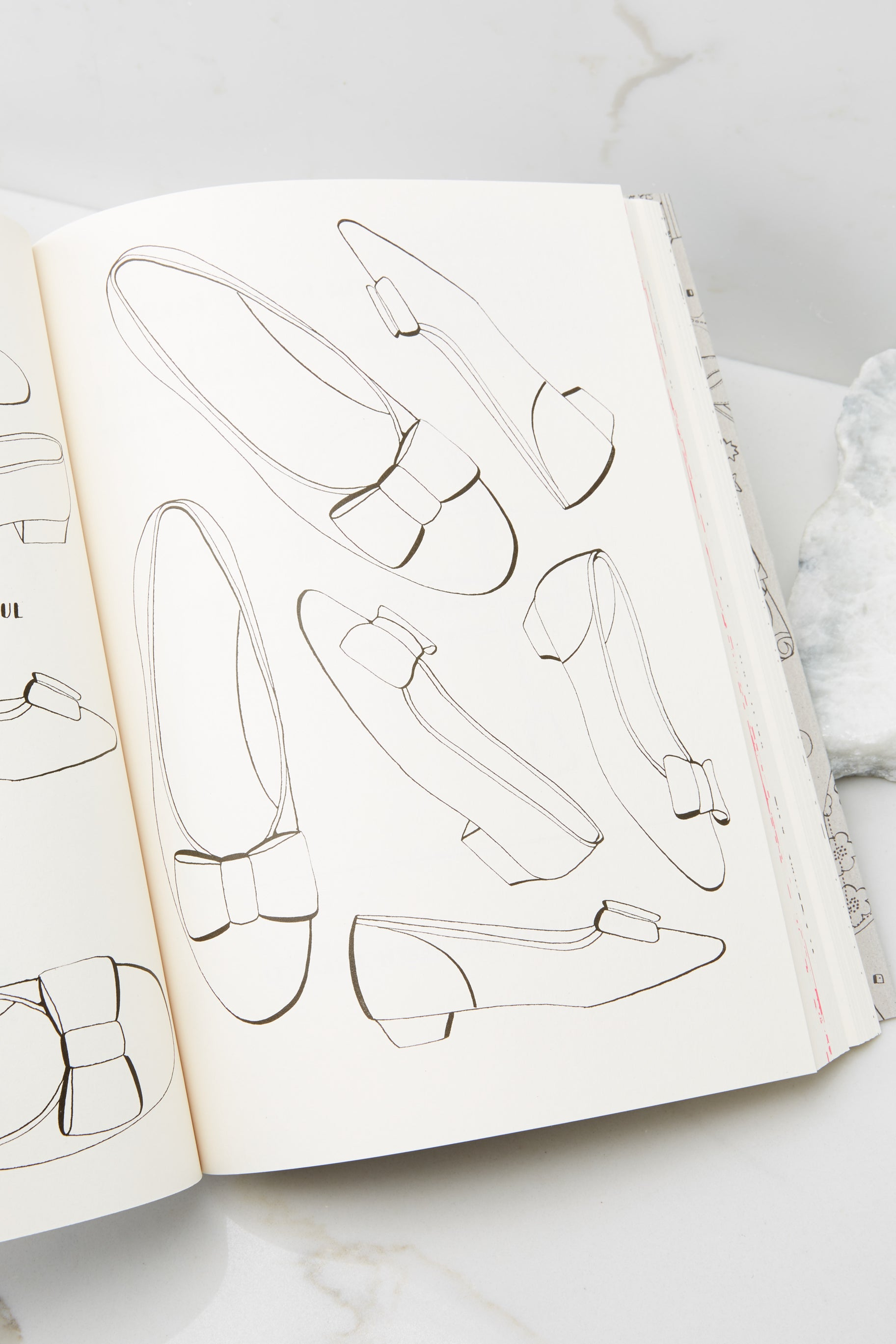 4 My Even More Wonderful World Of Fashion Activity Book at reddress.com